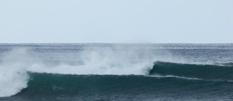 Du bon surf en Galice