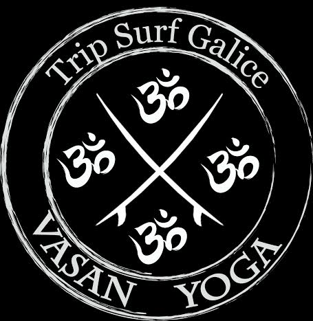 Yoga Surf Galice