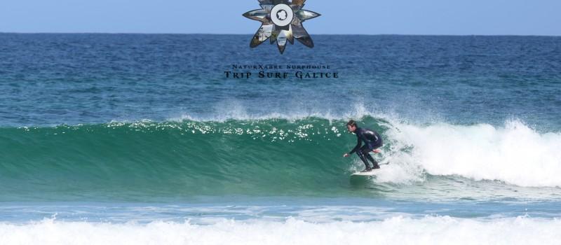 surf galice