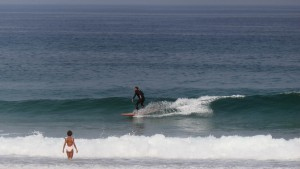 surf, longboard,stage,galice,surfcamp